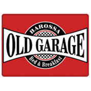 Barossa Old Garage - website