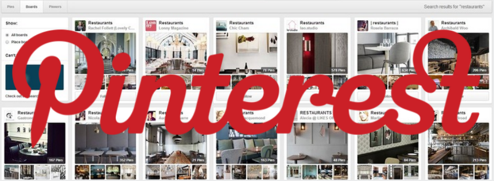 Increase Traffic, Gain Exposure & Generate Sales with Pinterest