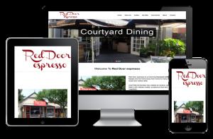 cafe websites