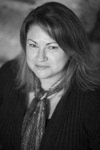 Tania Shirgwin